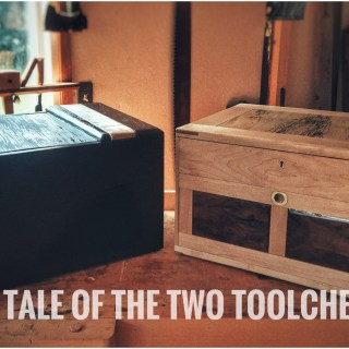 The Tale of the Two Tool Chests