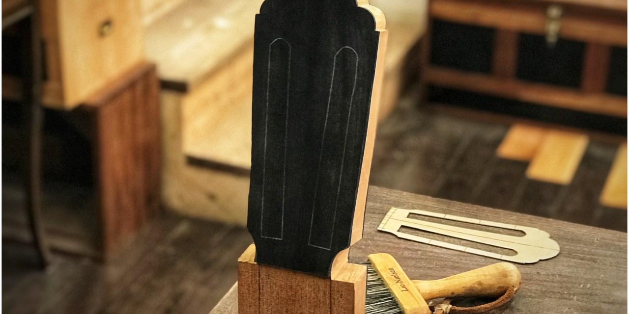 Episode 663 – Shaping the Headstock