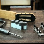 Episode 688 – Guitar Tuner Drilling Jig
