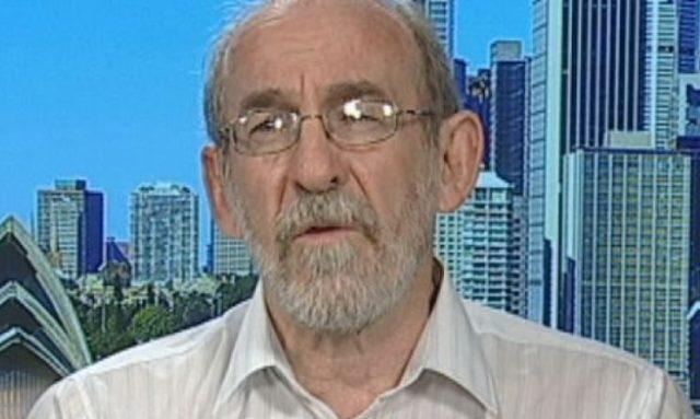 Ian Rintoul on the ABC
