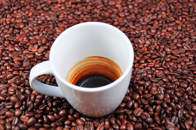 The Inevitable (yes, inevitable) Coffee-Withdrawal Headache, and then The Good News