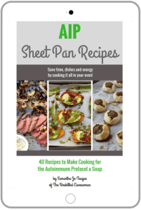 AIP Sheet Pan Recipes