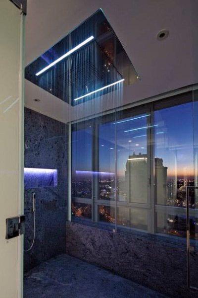 Cool shower design ideas