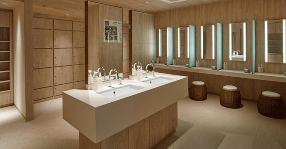 Enviable Bathroom Designs!