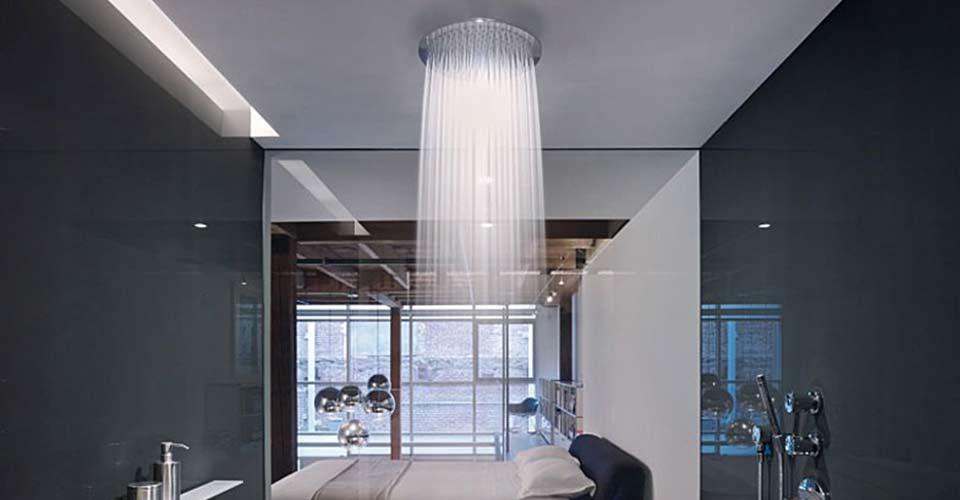 Extravagant Shower Design Ideas!