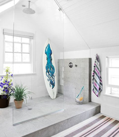 From Bedroom to Bathroom ideas