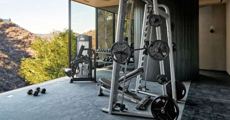 Ultimate home gym design ideas you will love