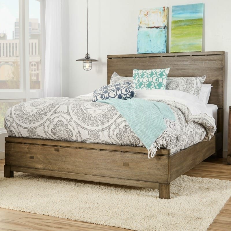 King Bed Designs