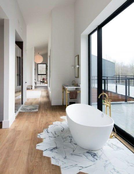 Lavish designed flooring ideas