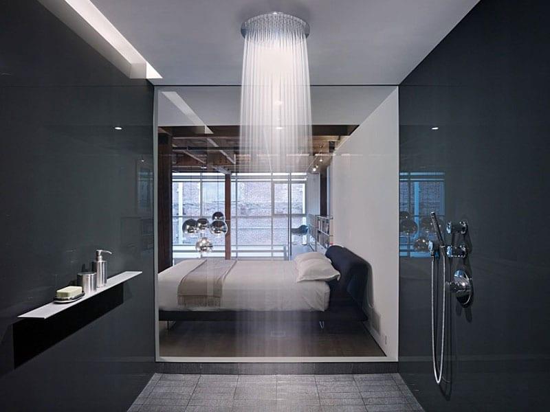 Rain shower design ideas in 2019