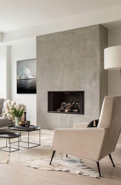 Stunning fireplace decor ideas