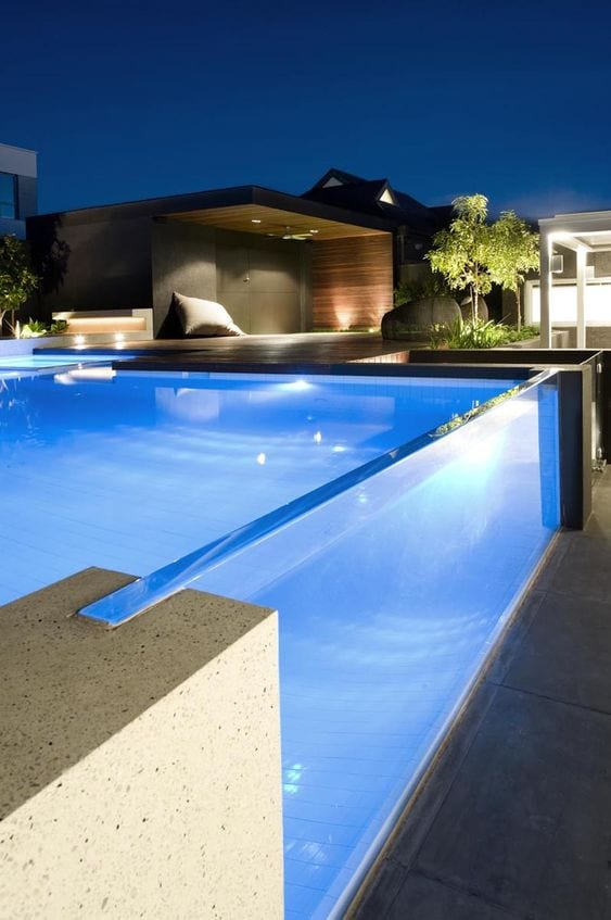 Stunning pool design ideas