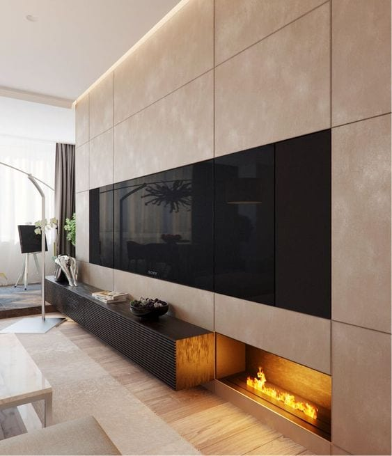 Amazing TV unit design ideas