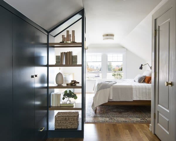 Bedroom Shelves Photos And Ideas