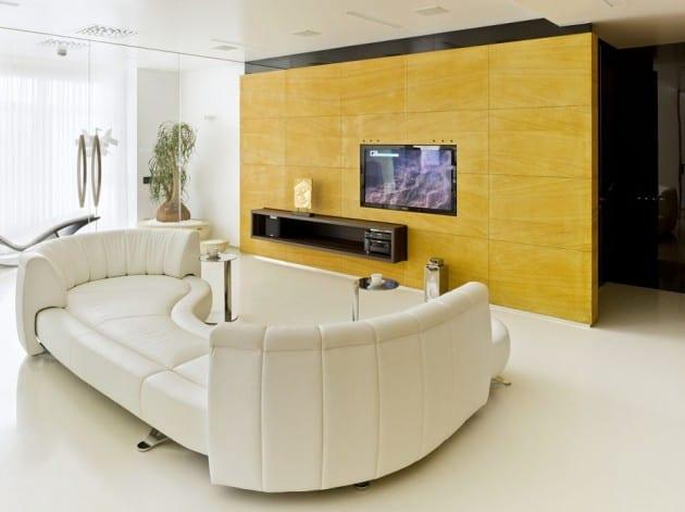 Cool Minimal living room ideas
