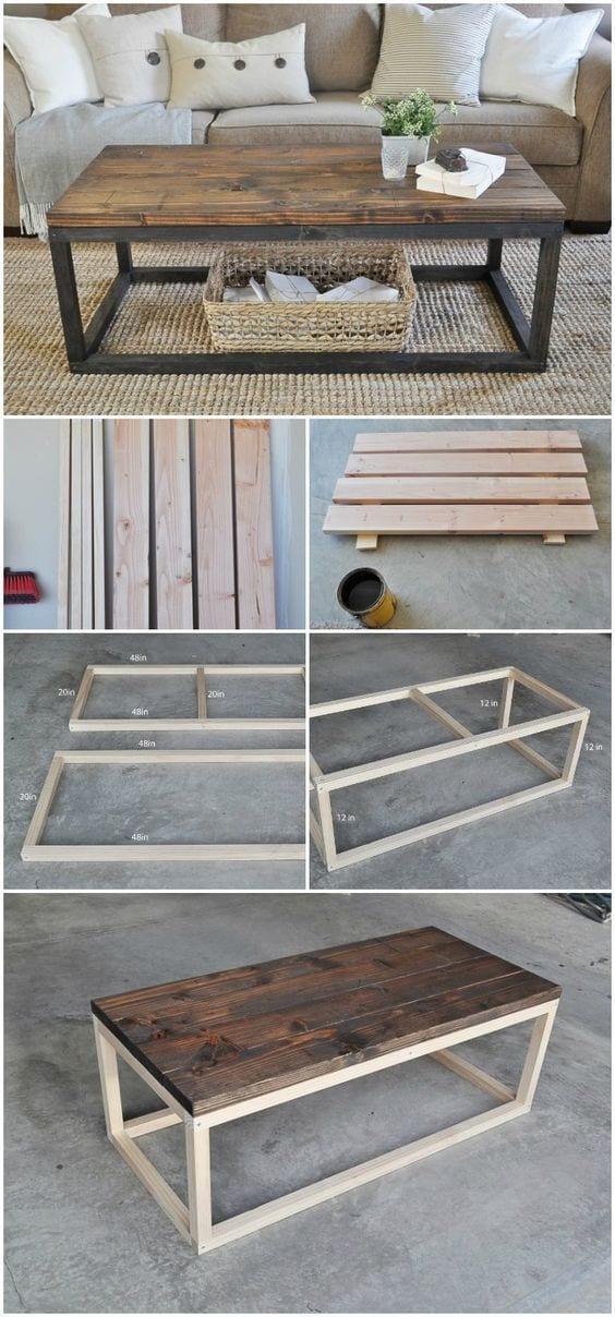 DIY Home Decor on A Budget Apartment Ideas