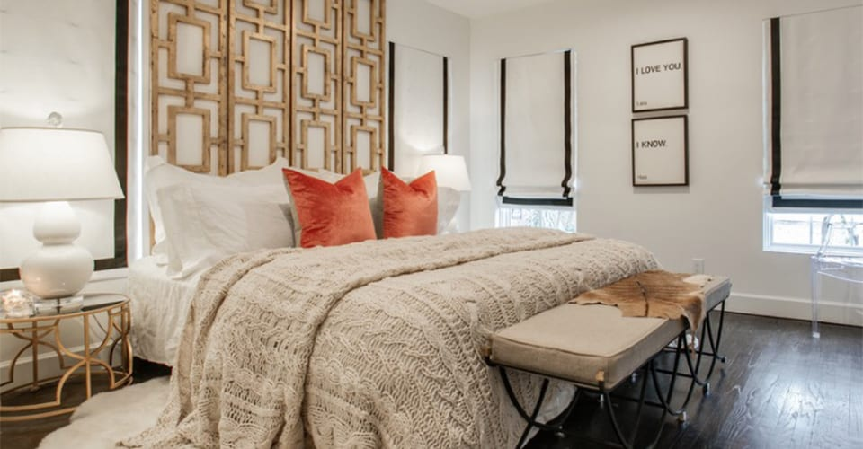Discover The Most Beautiful Bedroom HeadBoards