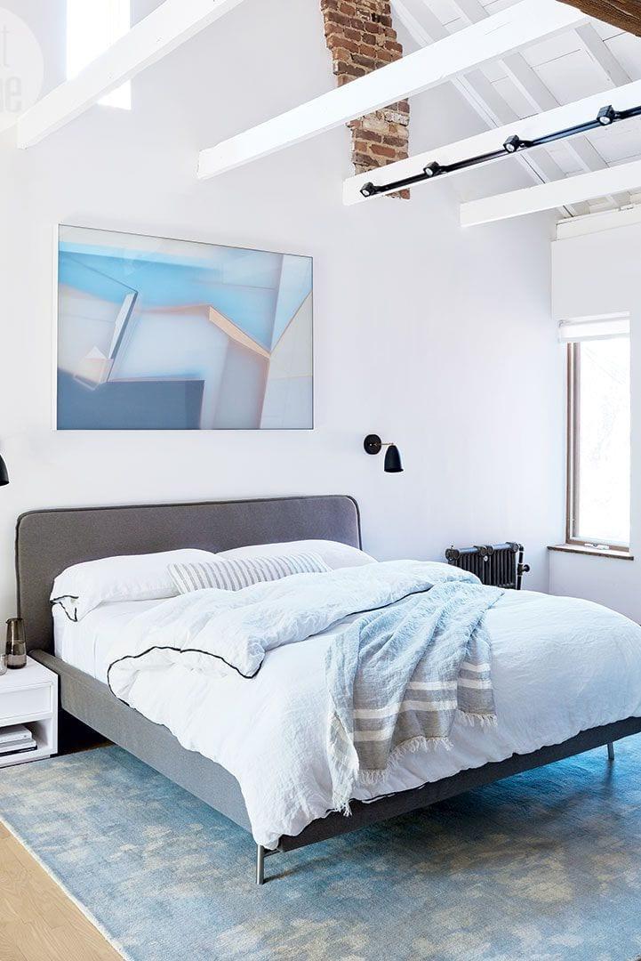 Drop Ceiling Bedroom Ceiling Design Ideas
