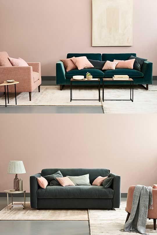 Living room sofa ideas