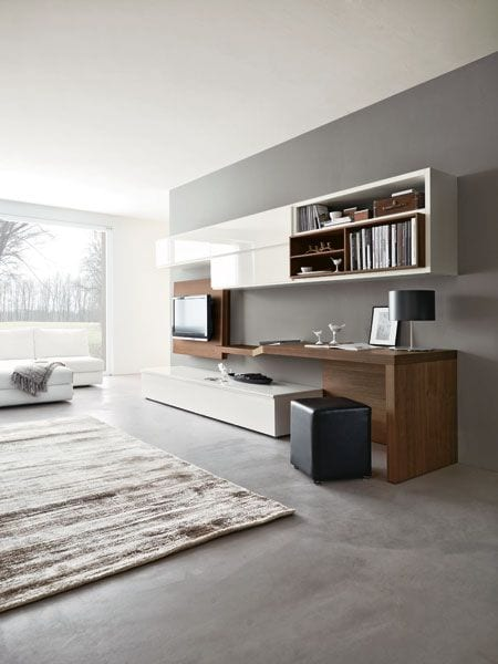 Luxurious TV unit designs