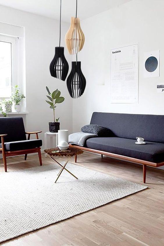 Minimal living room design ideas