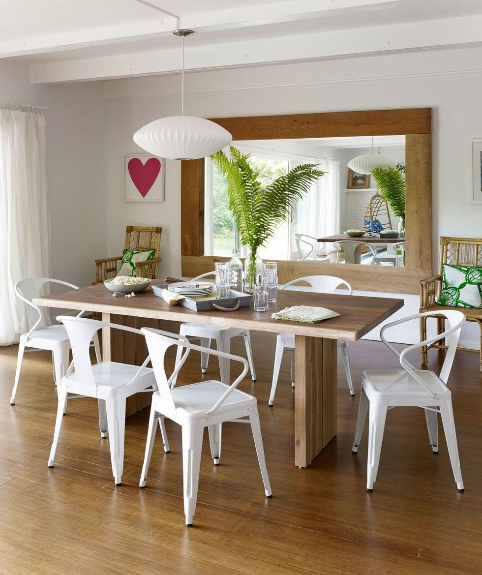 New york style dining room design ideas