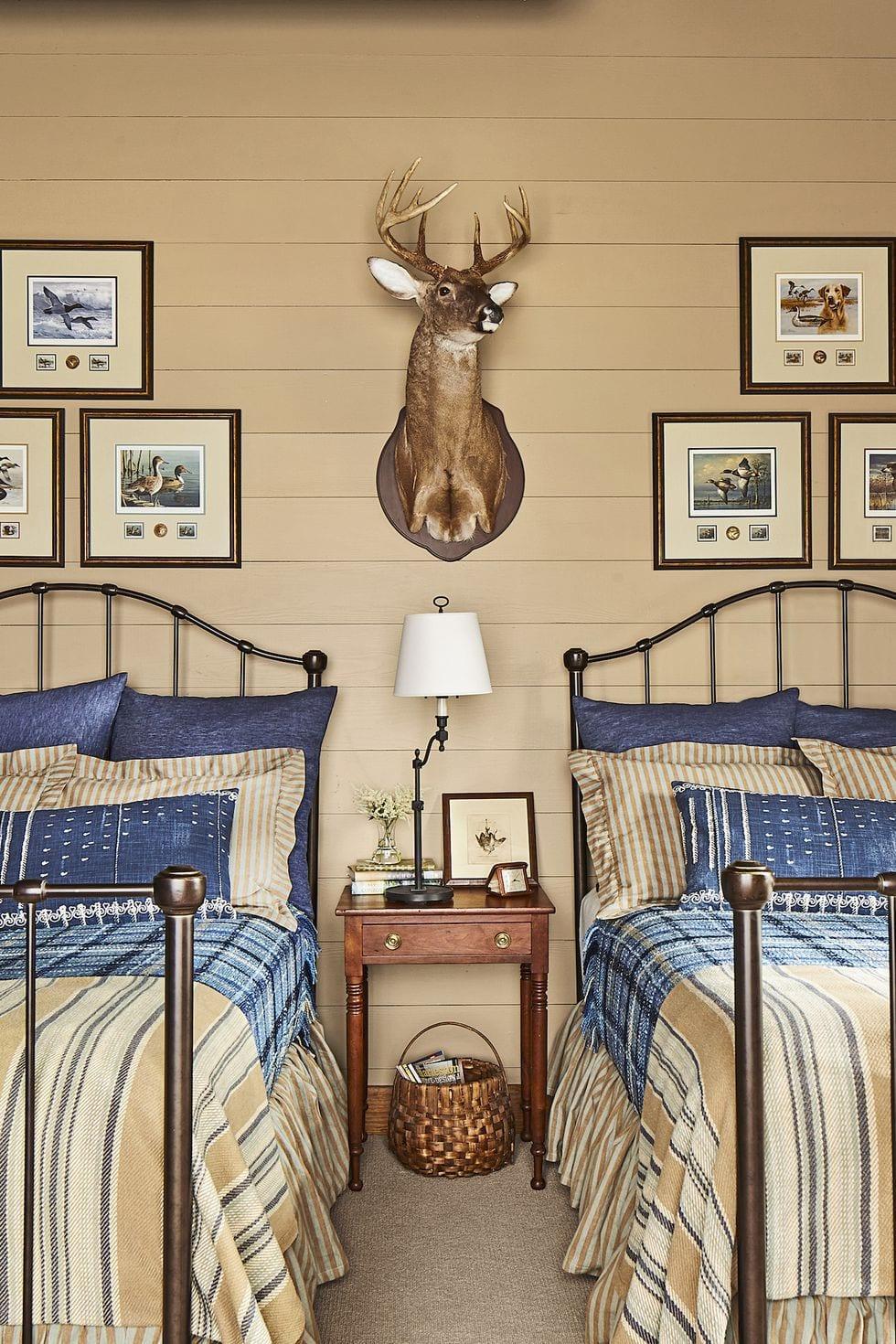 Rich Cream living room color ideas