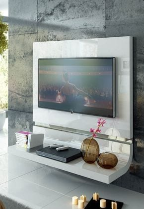 Spain made TV units