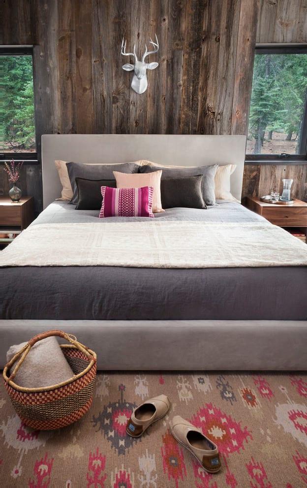 Superb Rustic Bedroom Ideas