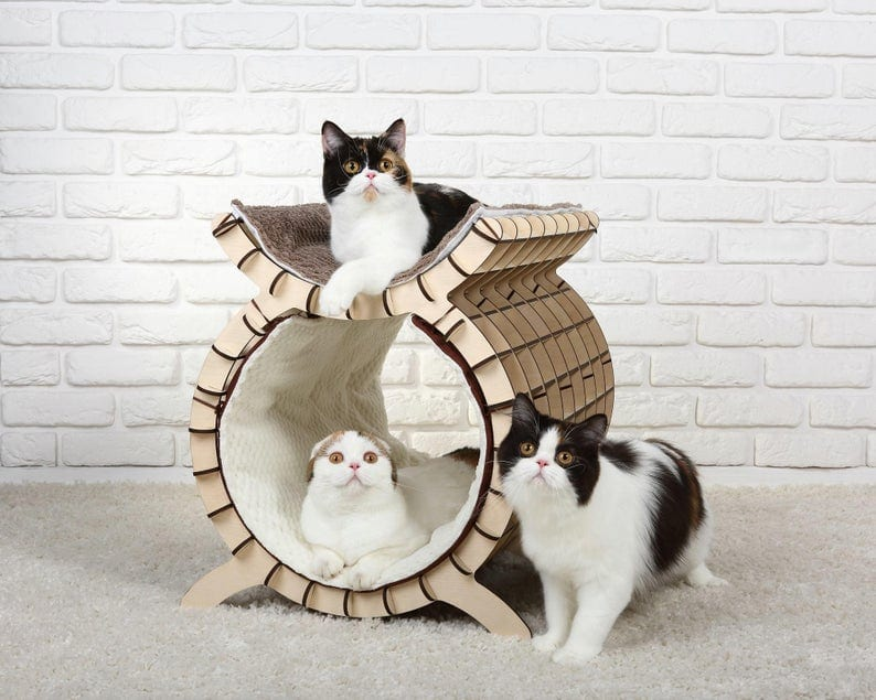 Adorable Pet Bed For your fur babies
