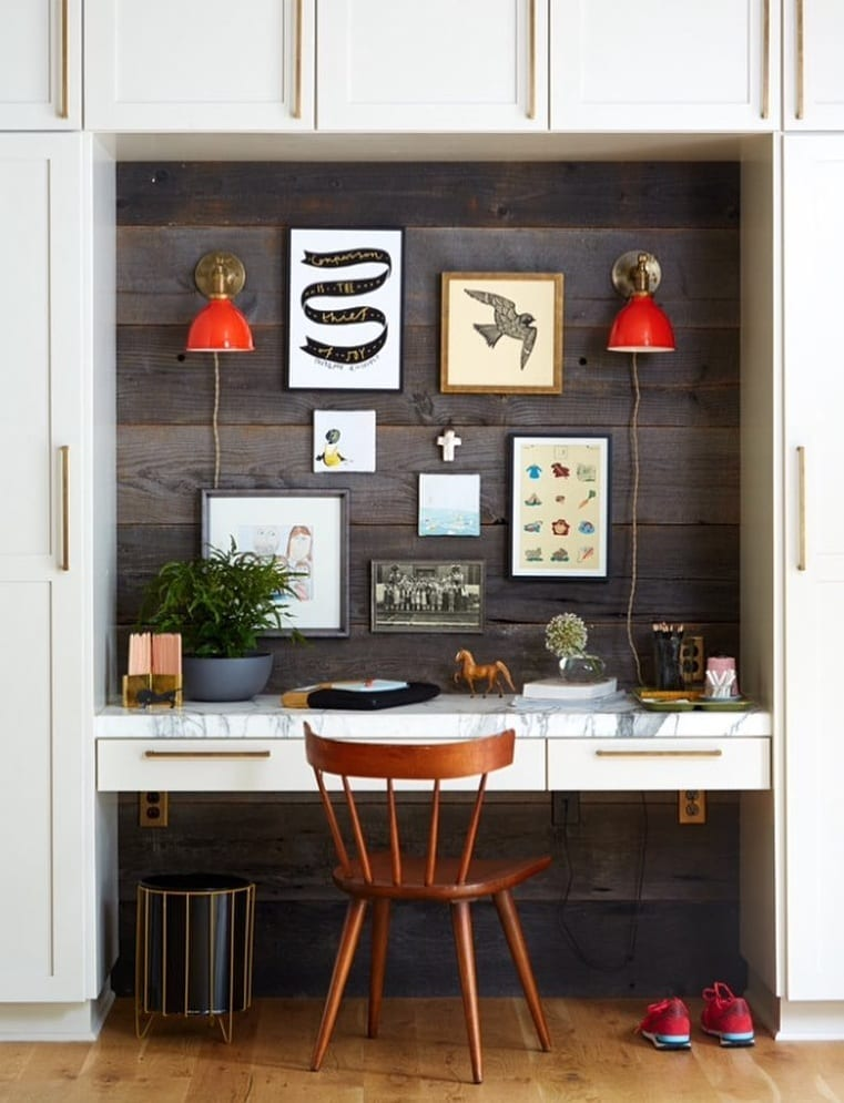 Best Home Office Ideas