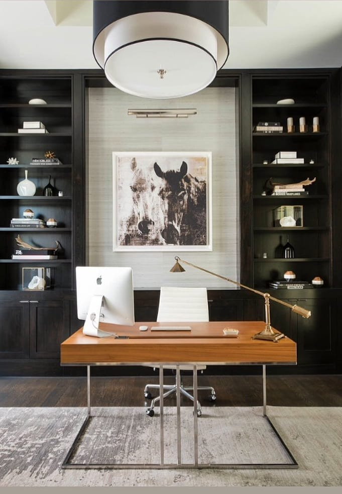 Best Home Office Ideas for Small Spaces