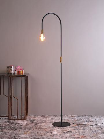 22. Elegant tall floor Lamp