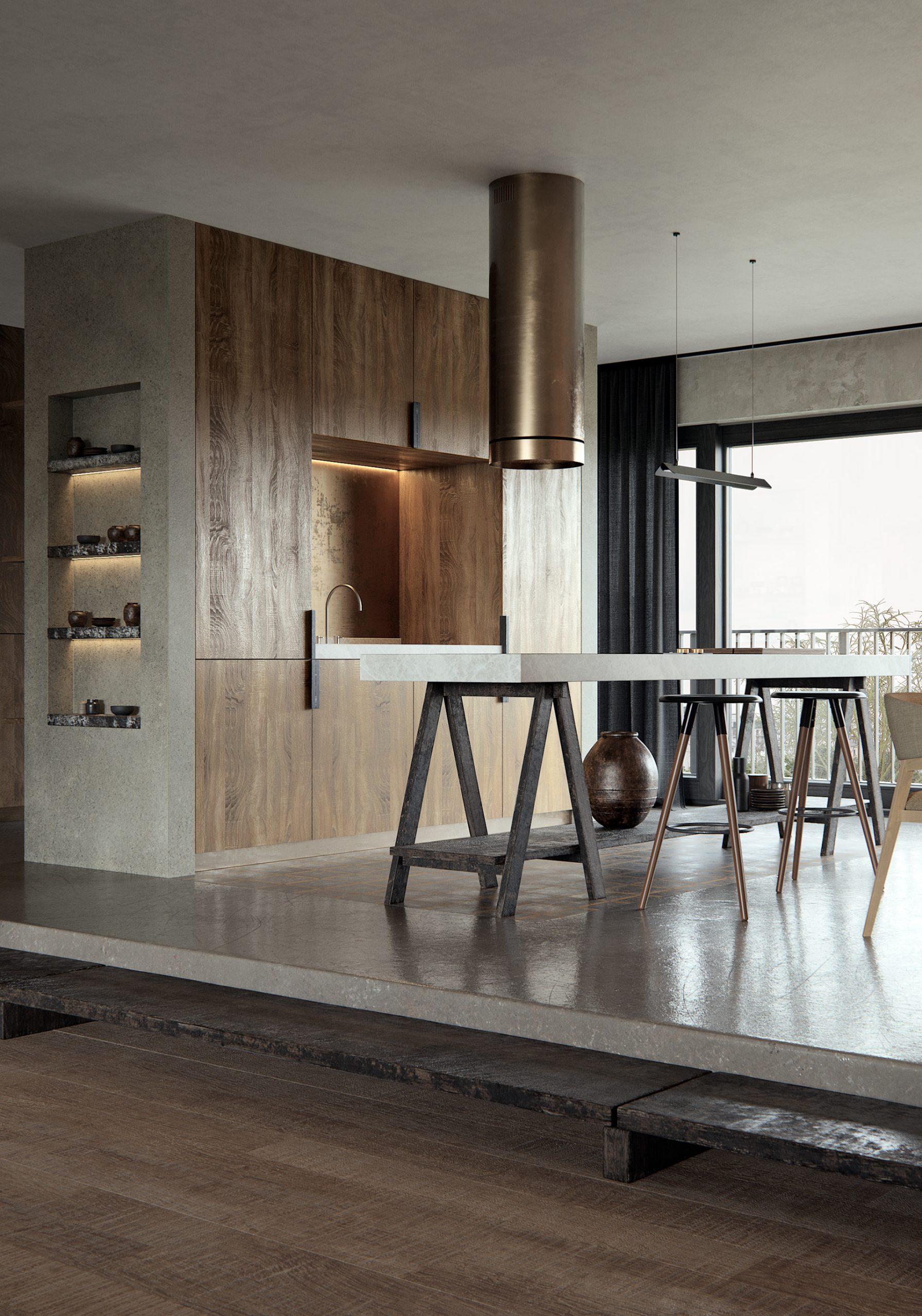 9. High Table Decor Ideas