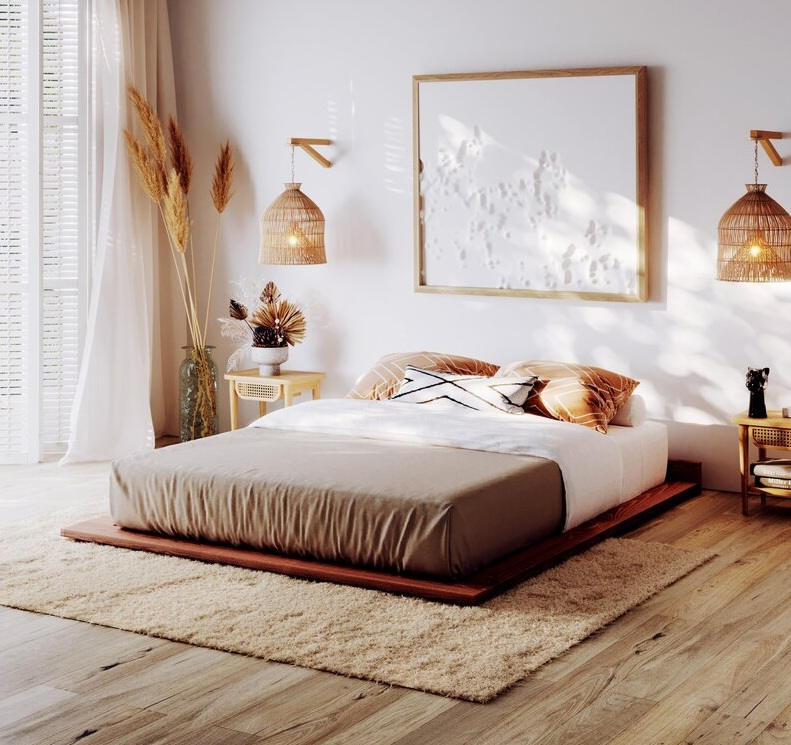 12 Cool Minimal Bedroom Ideas To Embrace Simplicity