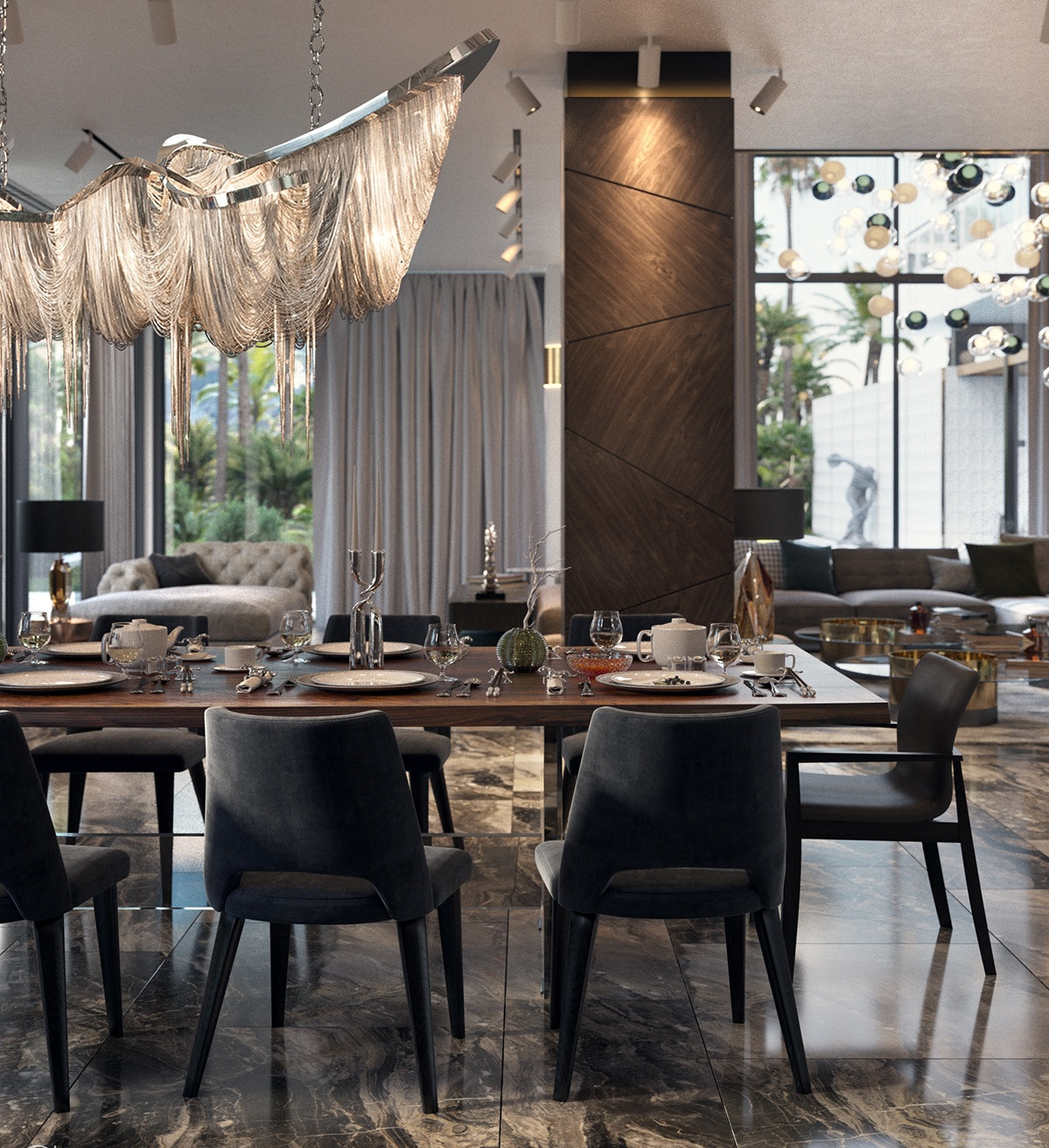 Dining Table Ideas You'll Love