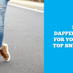 10 Dapper Looks For Your High Top Sneakers.
