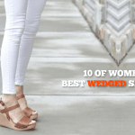 10 Of Women's Best Wedged Sandals