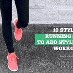 10 Stylish Running Shoes To Add Style In Your Workout.