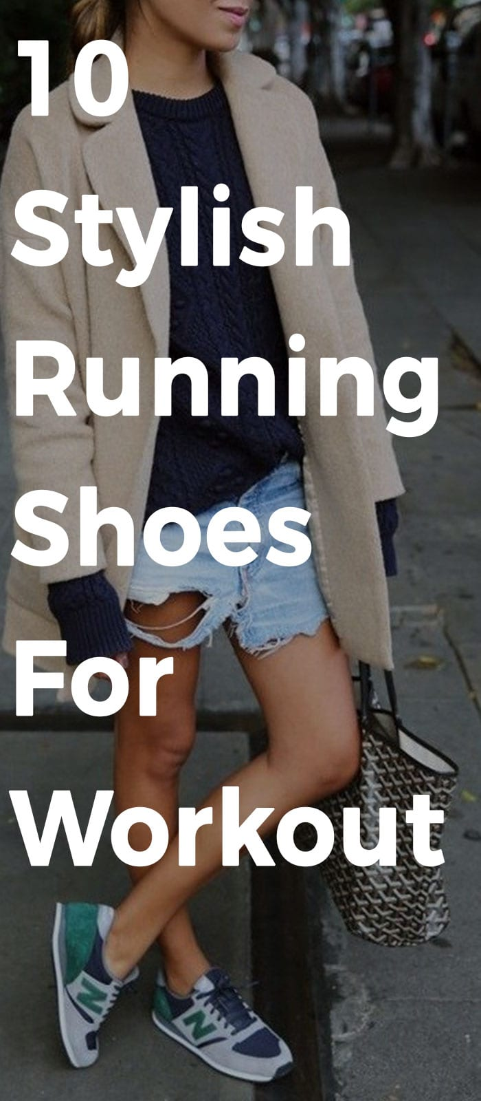 10 Stylish Running Shoes To Add Style In Your Workout!