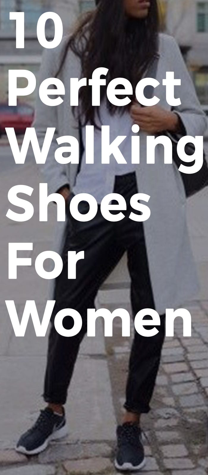 Perfect Walking Shoes That Gives You A Reason To Be Fit