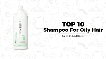 Top 10 Best Women's Shampoo For Oily Hair
