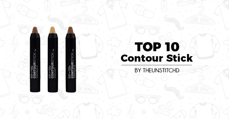 Top 10 Best Contour Stick for Women
