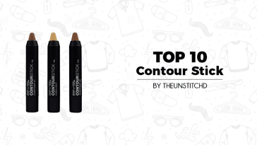 Top 10 Best Contour Stick for Women