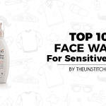 Top 10 Best Women's Face Wash For Sensitive Skin