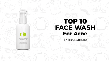 Top 10 Best Women's Face Wash for Acne