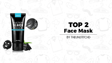 Top 2 Best Face Mask for Women