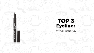 Top 3 Best Eyeliner for Women
