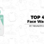 Top 4 Best Women's Face Wash