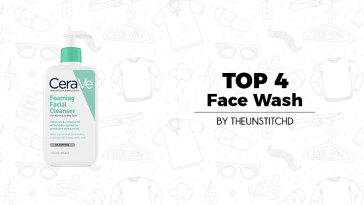 Top 4 Best Women's Face Wash